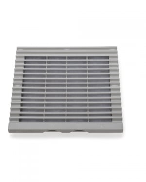 AIR VENT 203X203 WHITE KP 05.4
