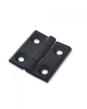 HINGE CASTED 60X60 KP 18.6 CSK/CSK