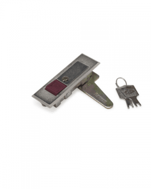 ZINC PUSH LATCH LOCKABLE KP 32.1